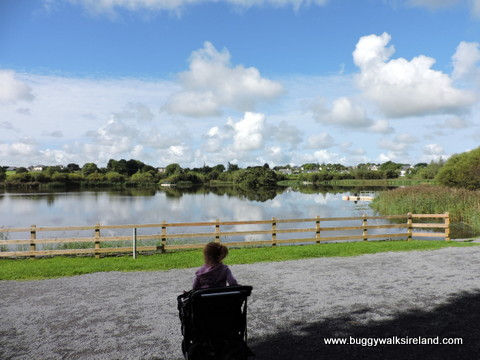 Clare Lake, Claremorris