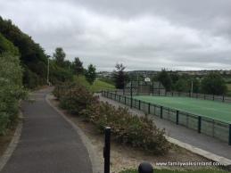 Ballymacool Park, Letterkenny
