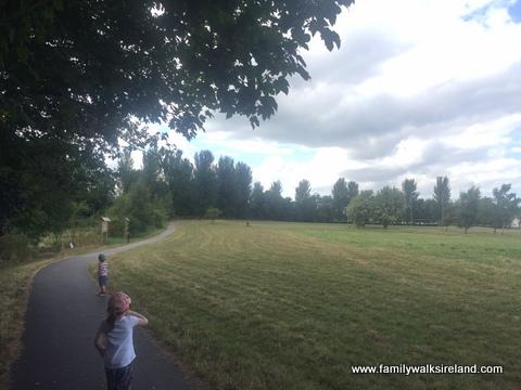 Charleville Town Park 8