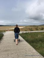 Donegal Board Walk