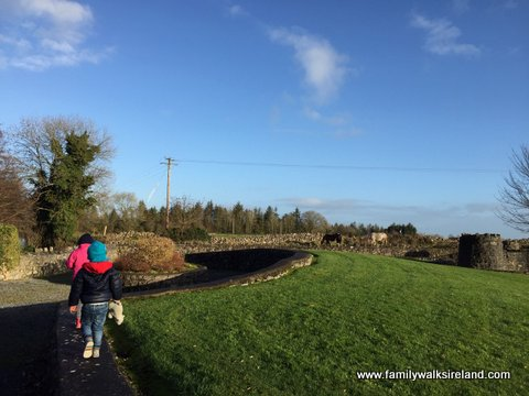 Athenry TOwn Park 6